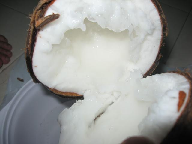 Coconut wax - Each one hundred thousand - COCONUT VIETNAM