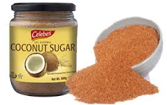 Use the appliance dried coconut sugar production