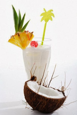 Brand New Coconut Water Spilled Drinks Market In The Gulf